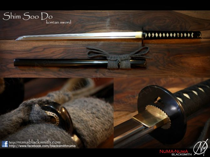 korean weapon Shim Soo Do sword 1 dasar_shim_soodob