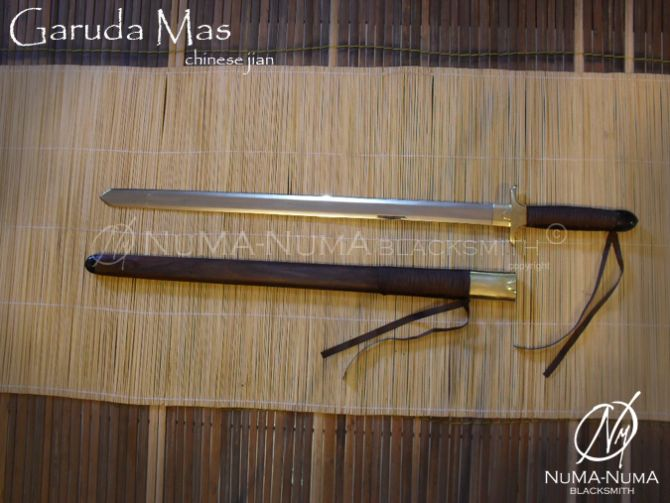 Chinese weapon Garuda Mas 1 sdc10180
